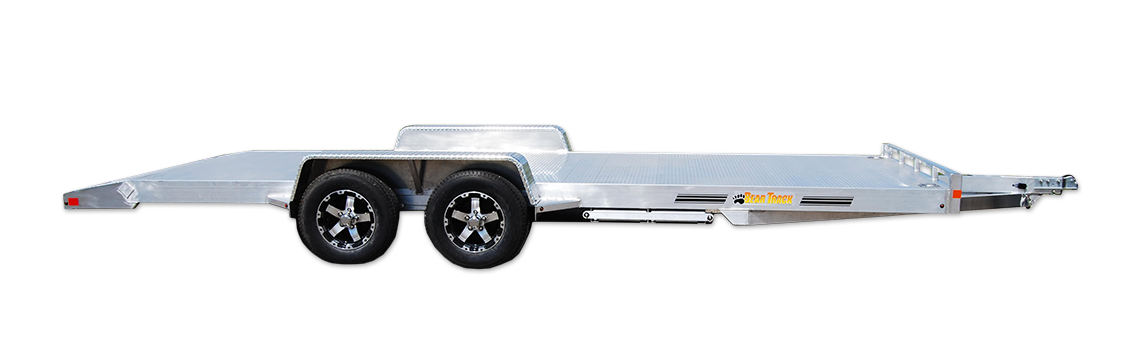 Car Hauler, Car Trailer