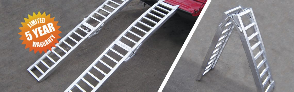 Truck ATV utility ramps for sale