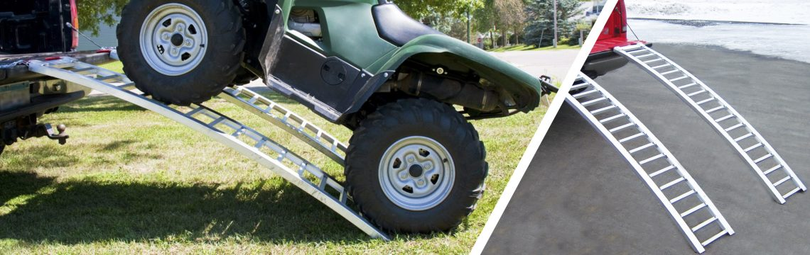 ATV utility ramps for sale