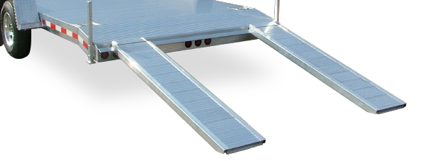 High Quality Aluminum Loading Ramps